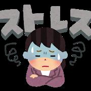 AGE ストレス