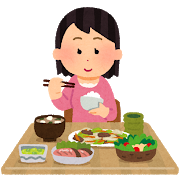 ファスティング 食生活の改善