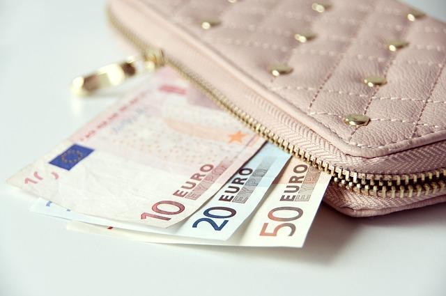 お札の角が折れない長財布を探してる?【ATAOアタオのLimoリモ、おすすめだよ】