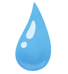 マルカワ味噌 水