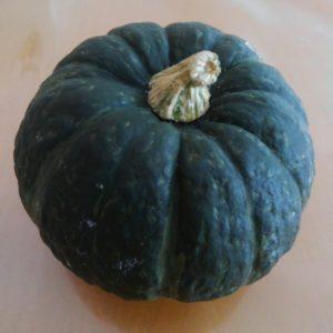西洋かぼちゃ